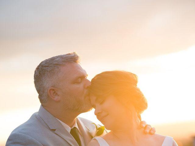 Alison and Matt's Wedding in Albuquerque, New Mexico 46