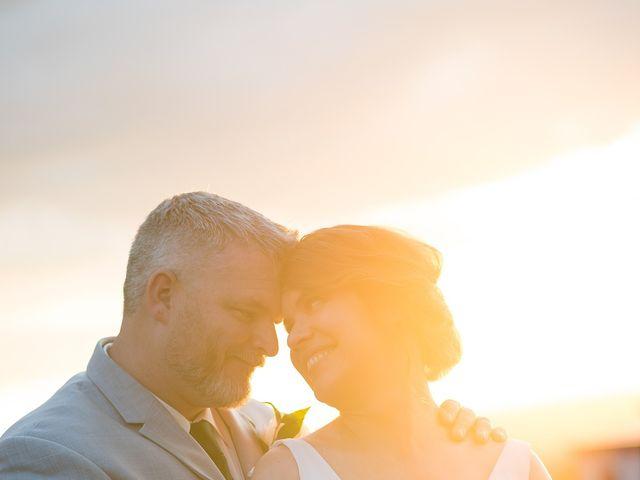 Alison and Matt's Wedding in Albuquerque, New Mexico 47