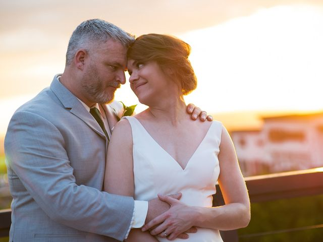 Alison and Matt's Wedding in Albuquerque, New Mexico 48