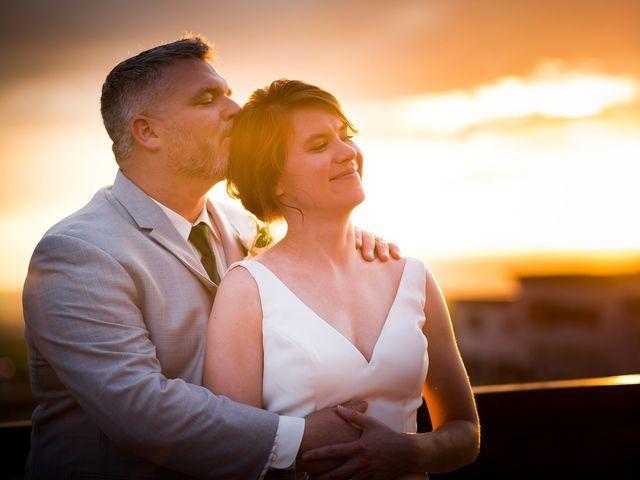 Alison and Matt's Wedding in Albuquerque, New Mexico 49