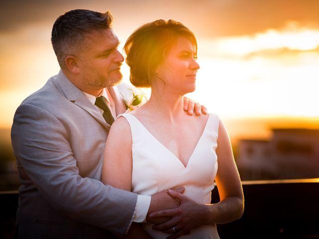 Alison and Matt's Wedding in Albuquerque, New Mexico 50