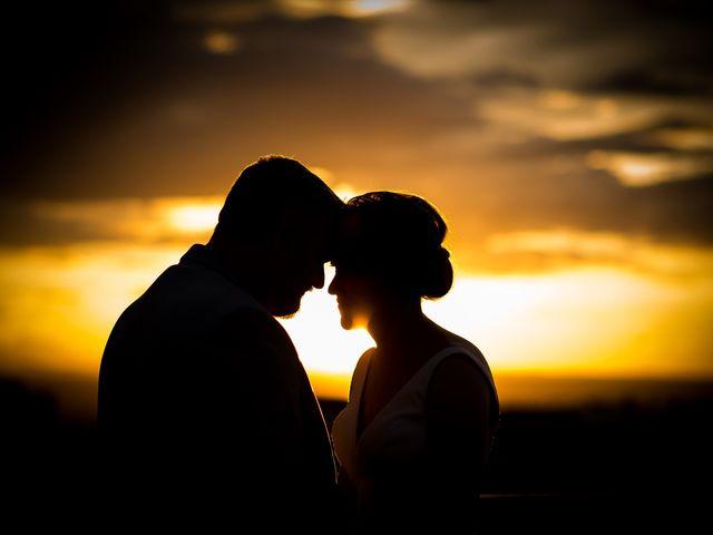 Alison and Matt's Wedding in Albuquerque, New Mexico 51