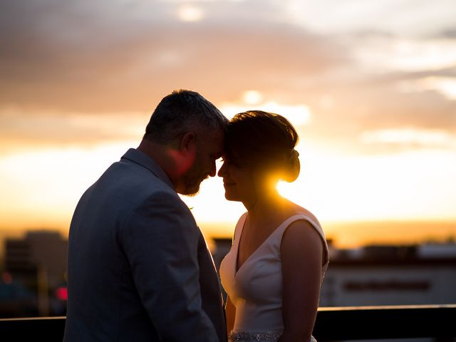 Alison and Matt's Wedding in Albuquerque, New Mexico 52