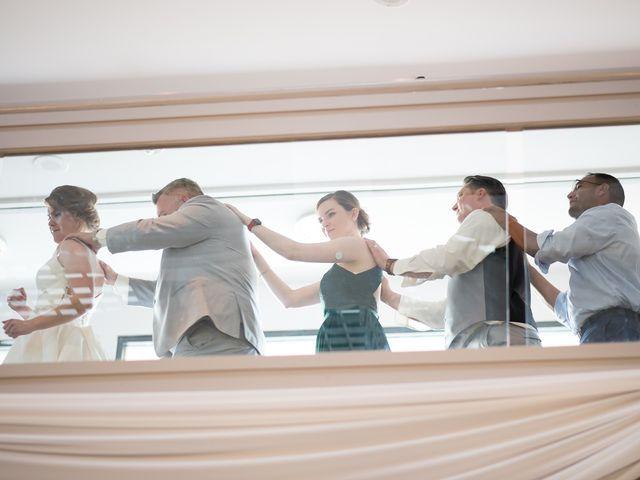 Alison and Matt's Wedding in Albuquerque, New Mexico 55