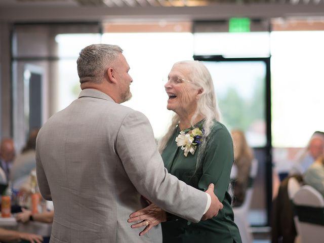 Alison and Matt's Wedding in Albuquerque, New Mexico 56