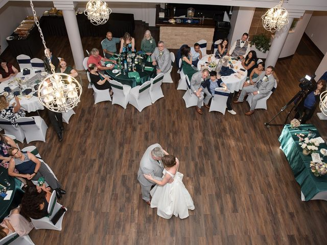 Alison and Matt's Wedding in Albuquerque, New Mexico 57