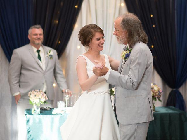 Alison and Matt's Wedding in Albuquerque, New Mexico 58