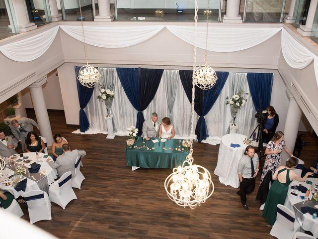Alison and Matt's Wedding in Albuquerque, New Mexico 61