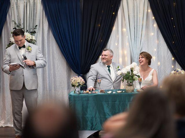Alison and Matt's Wedding in Albuquerque, New Mexico 62