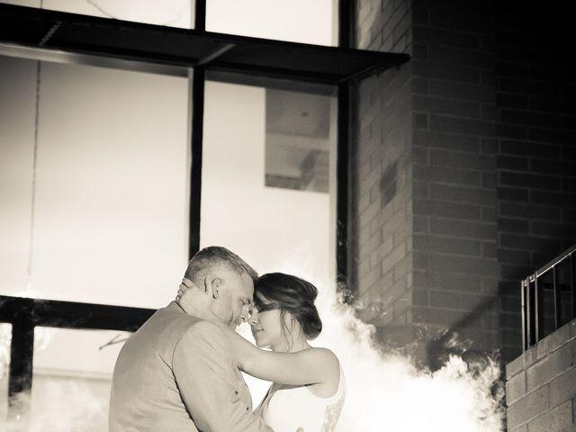 Alison and Matt's Wedding in Albuquerque, New Mexico 66