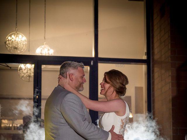 Alison and Matt's Wedding in Albuquerque, New Mexico 67