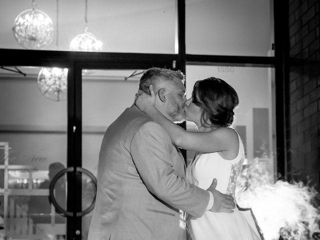 Alison and Matt's Wedding in Albuquerque, New Mexico 68