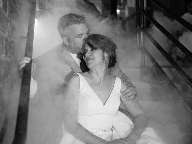 Alison and Matt's Wedding in Albuquerque, New Mexico 69