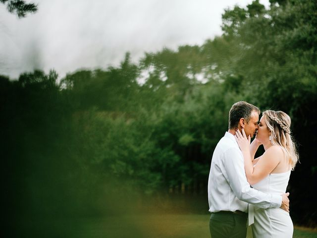 Patrick and Patricia's Wedding in Driftwood, Texas 4