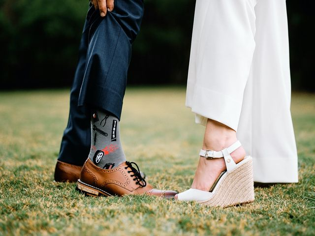 Patrick and Patricia's Wedding in Driftwood, Texas 1