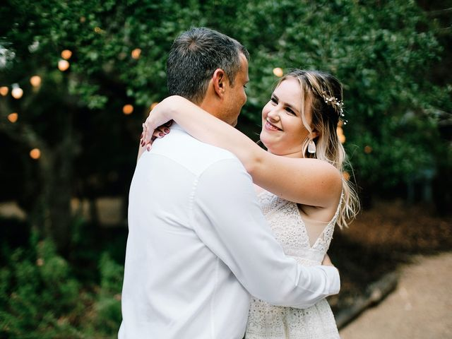 Patrick and Patricia's Wedding in Driftwood, Texas 6