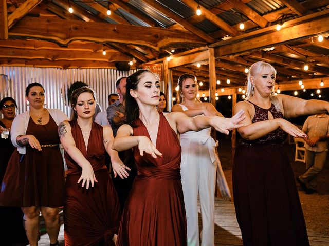 Patrick and Patricia's Wedding in Driftwood, Texas 7