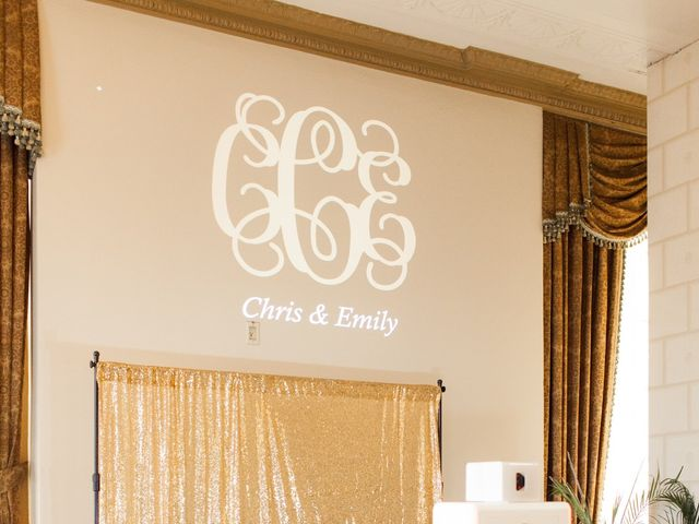 Christopher and Emily's Wedding in Greenville, South Carolina 30