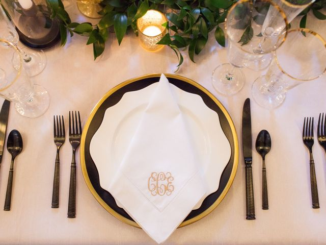 Christopher and Emily's Wedding in Greenville, South Carolina 38