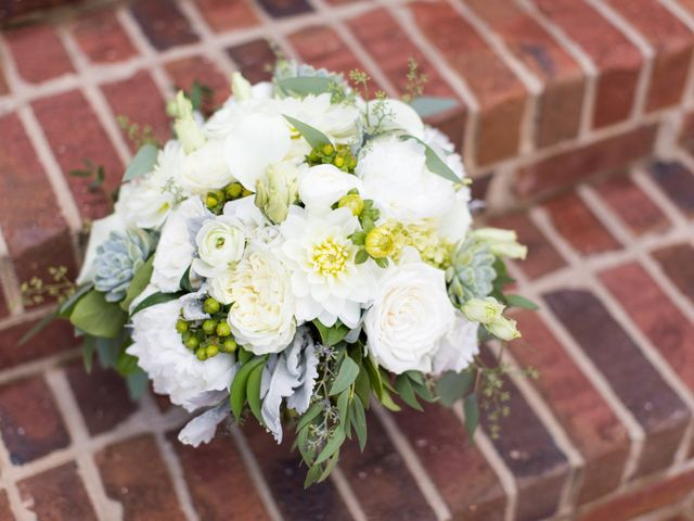 Christopher and Emily's Wedding in Greenville, South Carolina 56