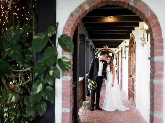 Manuel and Rina's Wedding in Rio Grande, Puerto Rico 5