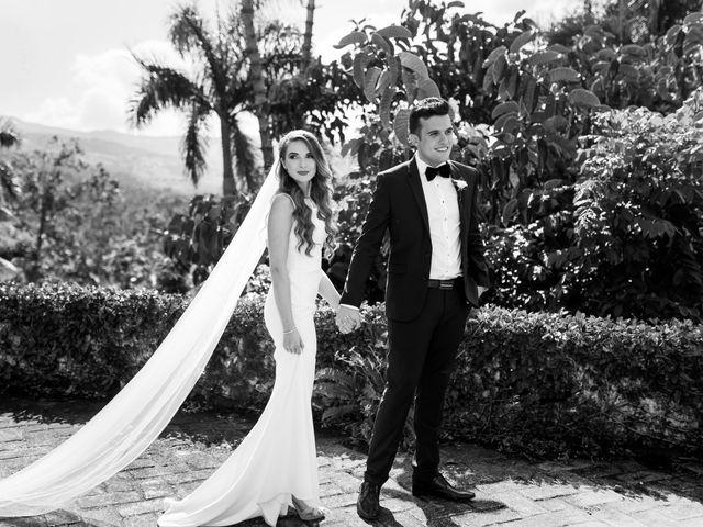 Manuel and Rina's Wedding in Rio Grande, Puerto Rico 1