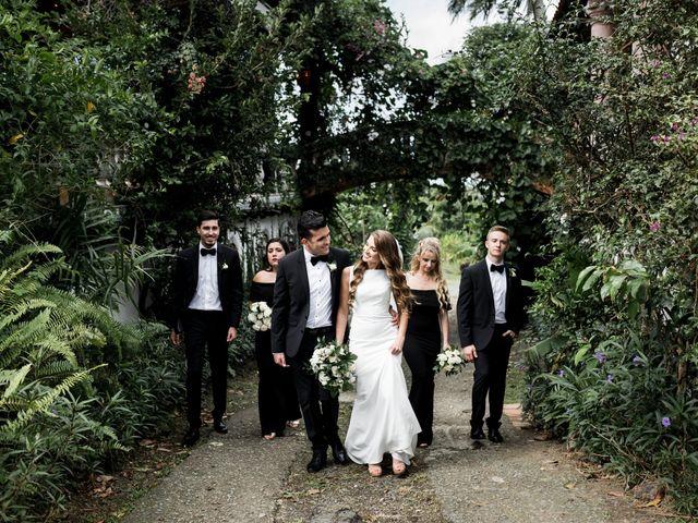 Manuel and Rina's Wedding in Rio Grande, Puerto Rico 7