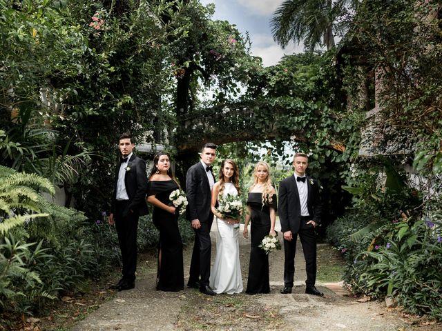 Manuel and Rina's Wedding in Rio Grande, Puerto Rico 8