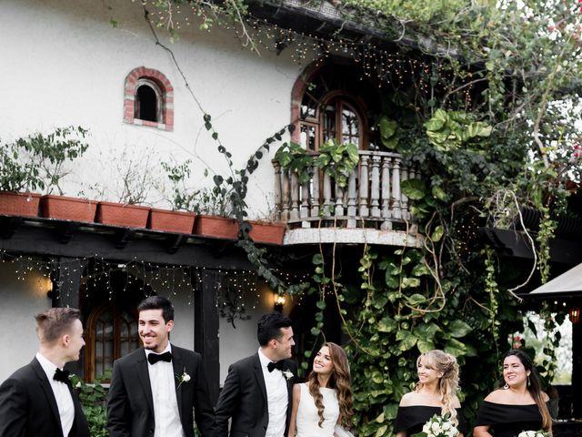 Manuel and Rina's Wedding in Rio Grande, Puerto Rico 10