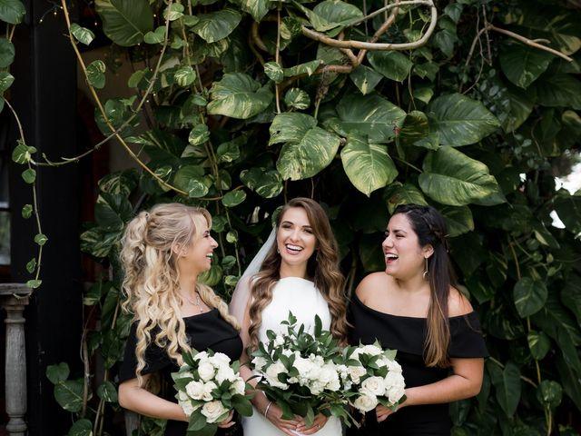 Manuel and Rina's Wedding in Rio Grande, Puerto Rico 13