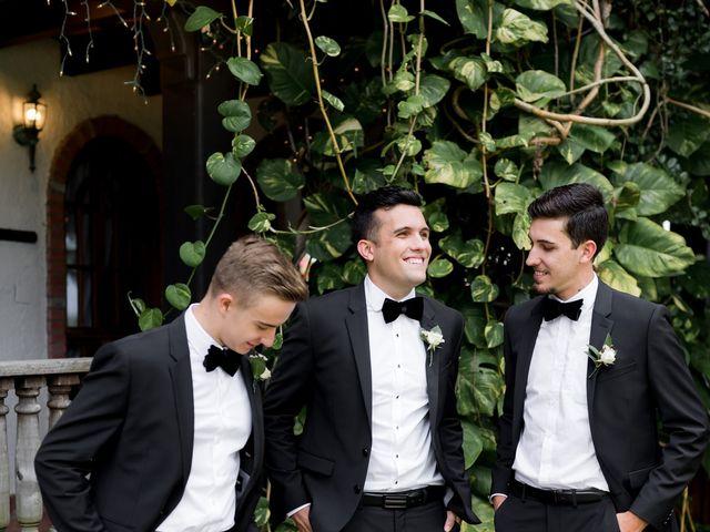 Manuel and Rina's Wedding in Rio Grande, Puerto Rico 14