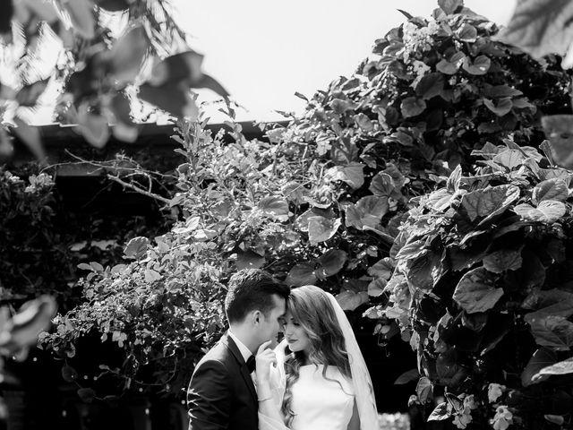 Manuel and Rina's Wedding in Rio Grande, Puerto Rico 15