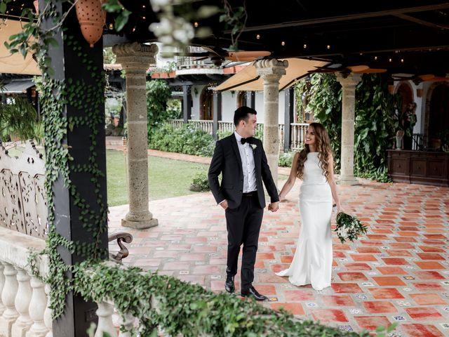 Manuel and Rina's Wedding in Rio Grande, Puerto Rico 17
