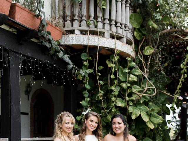 Manuel and Rina's Wedding in Rio Grande, Puerto Rico 20