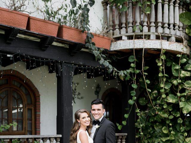 Manuel and Rina's Wedding in Rio Grande, Puerto Rico 21