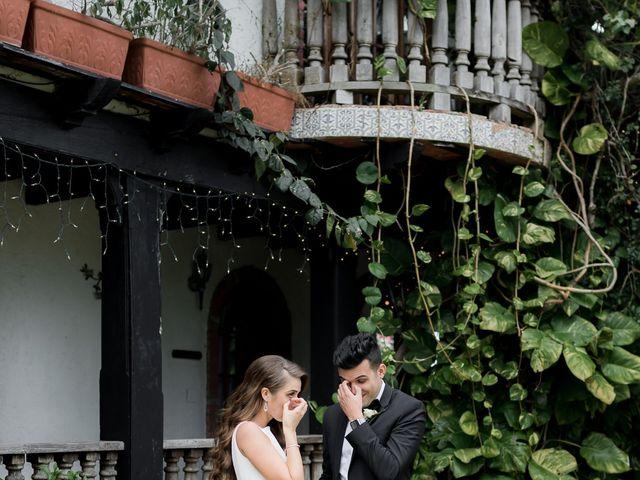 Manuel and Rina's Wedding in Rio Grande, Puerto Rico 22