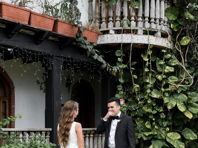 Manuel and Rina's Wedding in Rio Grande, Puerto Rico 23