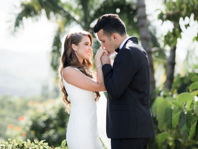 Manuel and Rina's Wedding in Rio Grande, Puerto Rico 28