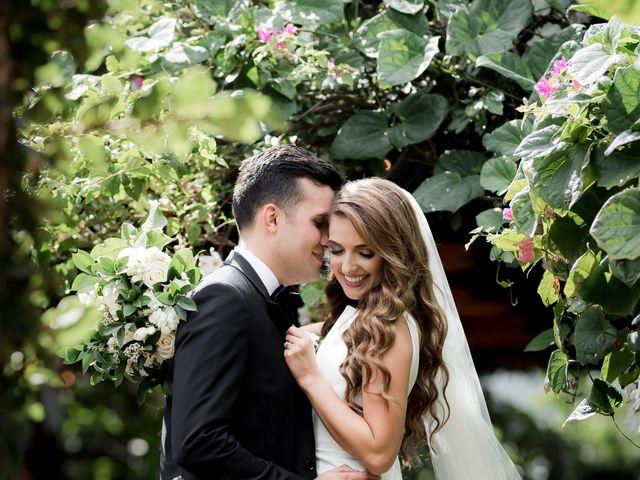 Manuel and Rina's Wedding in Rio Grande, Puerto Rico 31