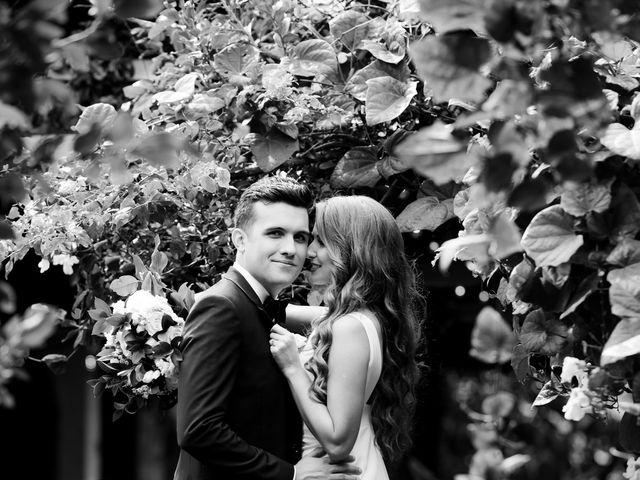 Manuel and Rina's Wedding in Rio Grande, Puerto Rico 32