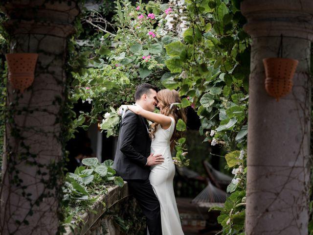 Manuel and Rina's Wedding in Rio Grande, Puerto Rico 33