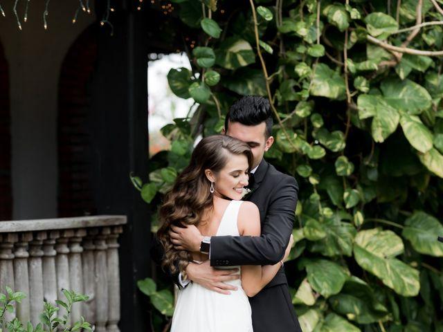 Manuel and Rina's Wedding in Rio Grande, Puerto Rico 34