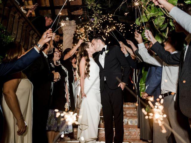 Manuel and Rina's Wedding in Rio Grande, Puerto Rico 39