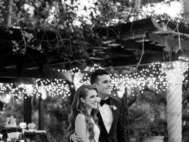Manuel and Rina's Wedding in Rio Grande, Puerto Rico 40