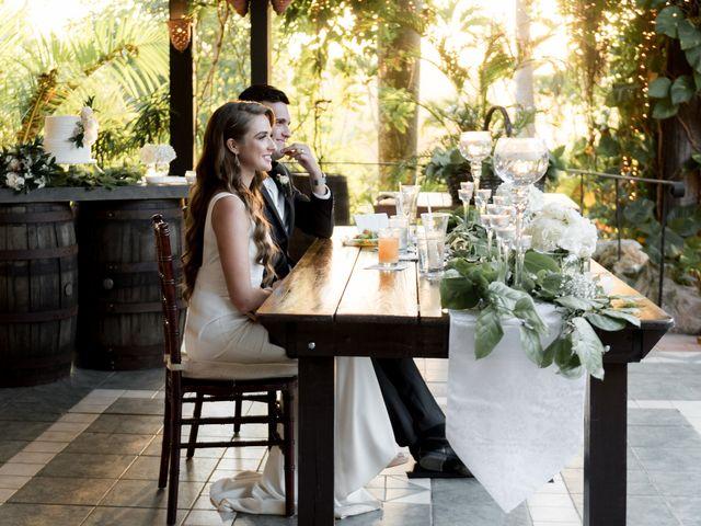 Manuel and Rina's Wedding in Rio Grande, Puerto Rico 41