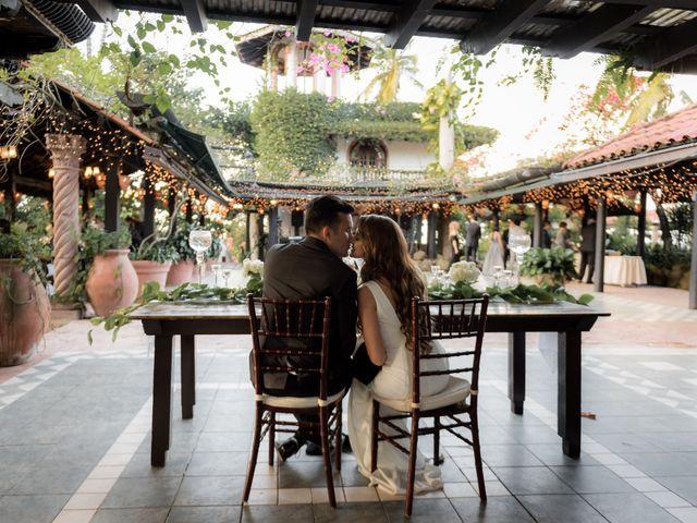 Manuel and Rina's Wedding in Rio Grande, Puerto Rico 42
