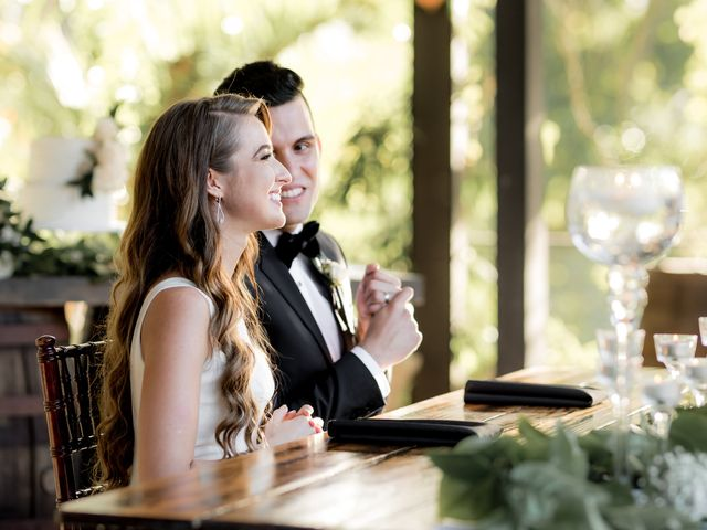 Manuel and Rina's Wedding in Rio Grande, Puerto Rico 44