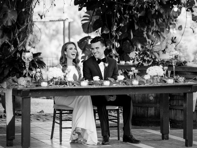 Manuel and Rina's Wedding in Rio Grande, Puerto Rico 45