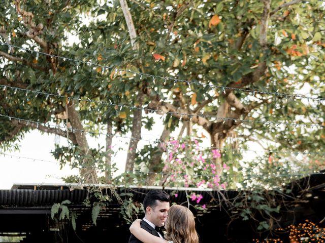 Manuel and Rina's Wedding in Rio Grande, Puerto Rico 46