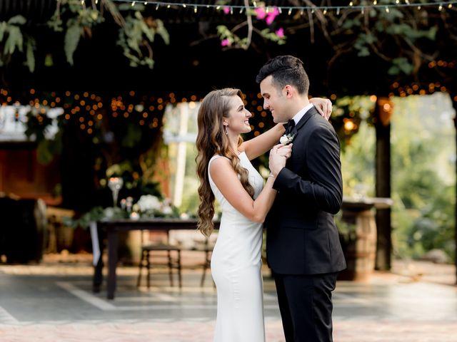 Manuel and Rina's Wedding in Rio Grande, Puerto Rico 47